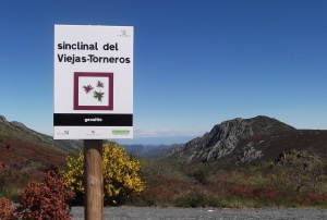 Geopark Villuercas Ibores Jara