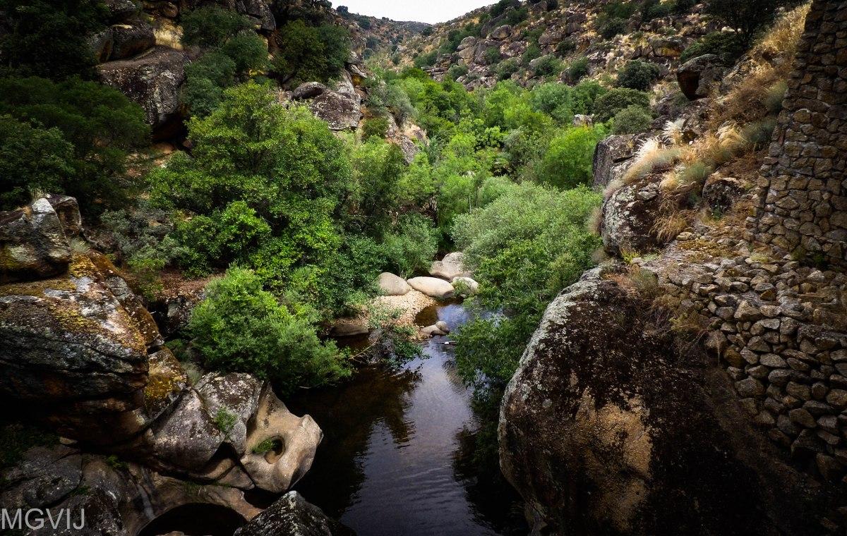 Geopark Villuercas Ibores Jara, Extremadura, Spain