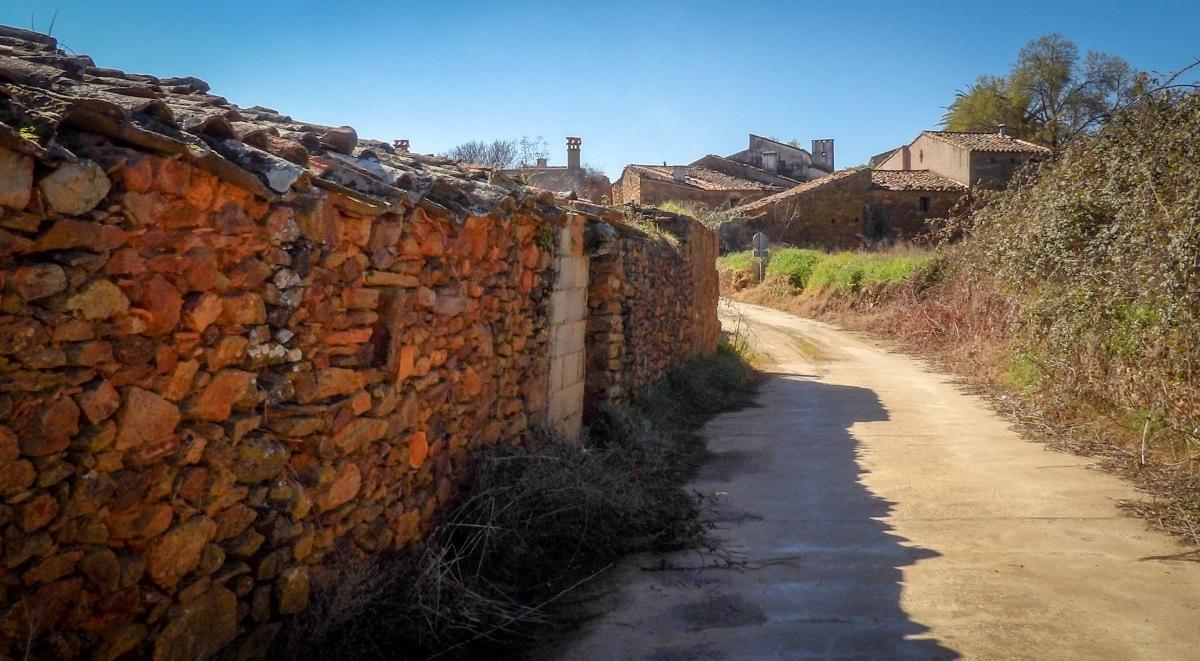 La Avellaneda, Castañar de Ibor, Geopark Villuercas Ibores Jara